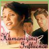 Humanizing Influence
